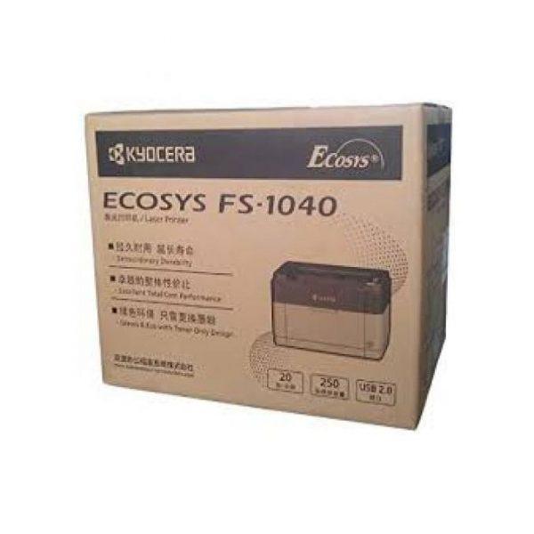 ECOSYS de KYOCERA FS-1040