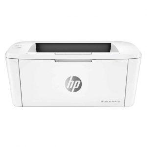 HP LaserJet Pro M15a Imprimante