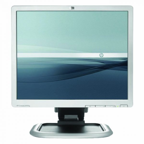 HP Compaq LA1951G Ecran PC LCD 19