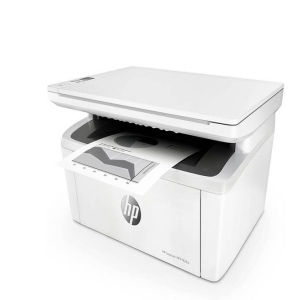 Imprimante HP LaserJet Pro MFP M28a