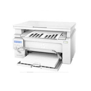 Imprimante Wi-Fi multifonction Noir HP LaserJet Pro M130nw