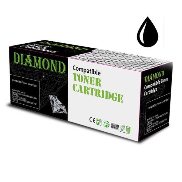 Diamond Q2612A/ CAN FX-9/ FX-10 UNI BK NOIR
